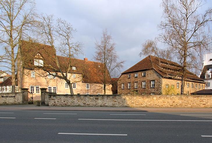 Redenhof in Hameln