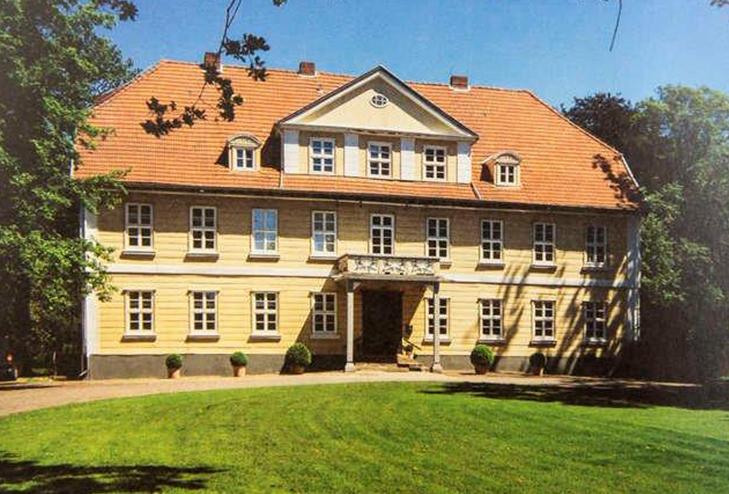 Rittergut Wathlingen